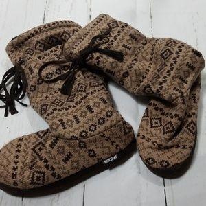 Muk Luks Boots